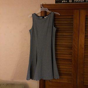 Gap sleeveless dress 14T
